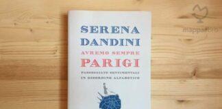 """Copertina del libro """"Avremo sempre Parigi"""" di Serena Dandini"""