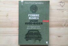 """Copertina del libro """"Febbre bianca"""" di Jacek Hugo-Bader e M. Borejczuk"""