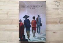 """Copertina del libro """"In Asia"""" di Tiziano Terzani"""