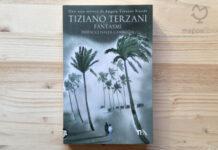 """Copertina del libro """"Fantasmi: i dispacci dalla Cambogia"""" di Tiziano Terzani"""