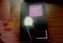 """Copertina del libro """"L'uomo in cerca di senso"""" di Viktor E.Frankl"""