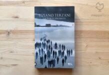 """Copertina del libro """"La porta proibita"""" di Tiziano Terzani"""