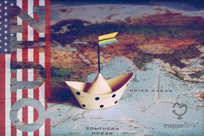 Americani Bocciati in geografia europea