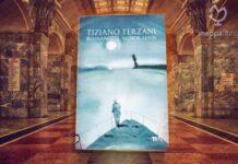 """Copertina del libro """"Buonanotte, Signor Lenin"""" di Tiziano Terzani"""