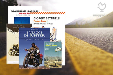 I libri che un appassionato di viaggi On the Road dovrebbe leggere