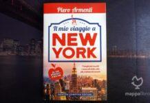"""Copertina del libro """"Il mio viaggio a New York"""" di Piero Armenti"""
