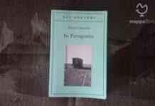 """Copertina del libro """"In Patagonia"""" di Bruce Chatwin"""