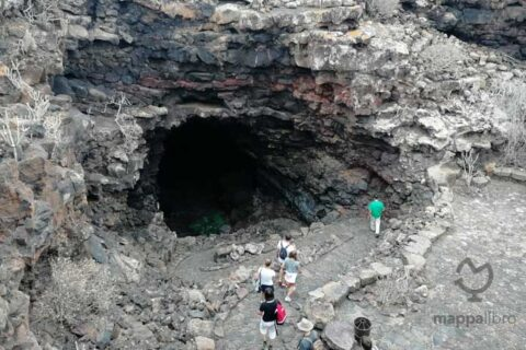 La Cuevas de los Verdes