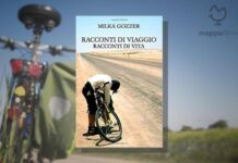 """Copertina del libro """"Racconti di viaggio. Racconti di vita"""" di Milka Gozzer"""
