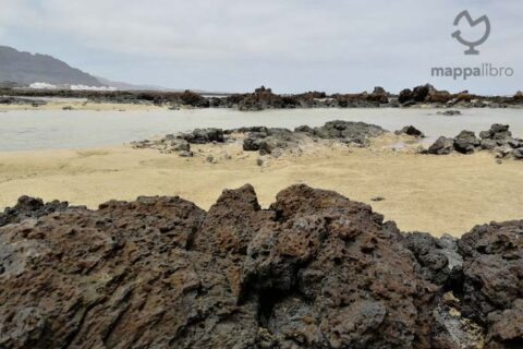 Playa Caleton Blanco