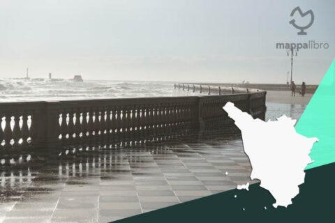 Guida insolita alla costa toscana