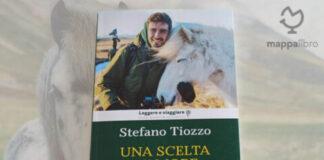 """Copertina del libro """"Una scelta d'amore"""" di Stefano Tiozzo"""