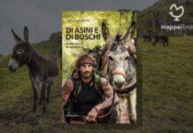 """Copertina del libro """"Di asini e di boschi. Il mio ritorno al selvatico"""" di Alfio Scandurra"""